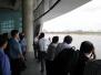Corporate Member's Nite Visit to Marina Barrage