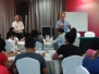 Implementation Workshop on LOTO on 20 August 2015
