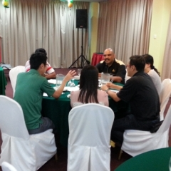 Group Discussion-3