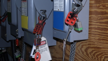 2nd Run- Half Day Workshop on SS 571:2011 – Code of Practice for Energy Lockout and Tagout (LOTO)