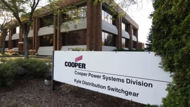 OSHA issues citations against Cooper Power after chemical spill